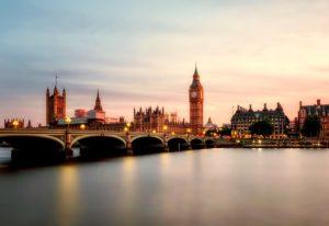 Le migliori offerte di lavoro per italiani a Londra