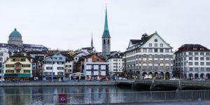 Le migliori offerte di lavoro per italiani a Zurigo