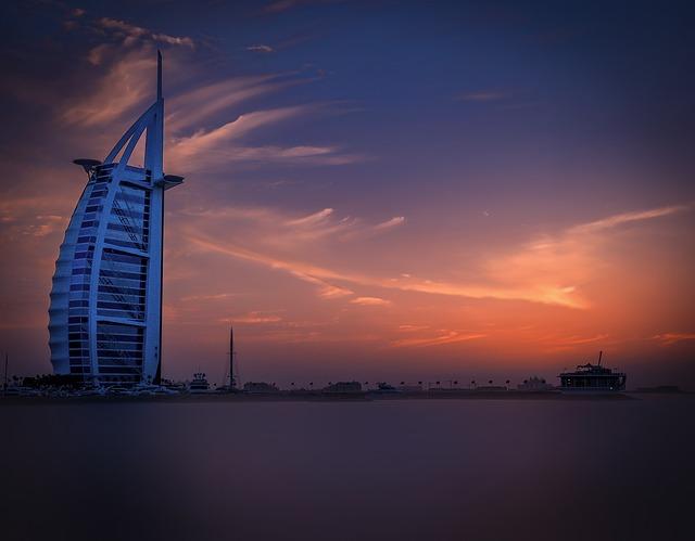 Come trovare lavoro a Dubai