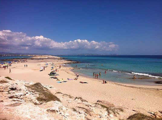 Come trovare lavoro a Formentera