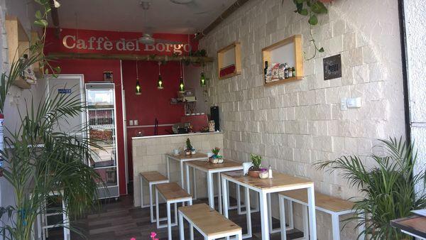 Vendesi Bar Ristorante a Tulum - Interno