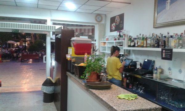 Vendita gelateria Aguilas Spagna - Bar