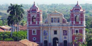 Italiano che vive in Nicaragua