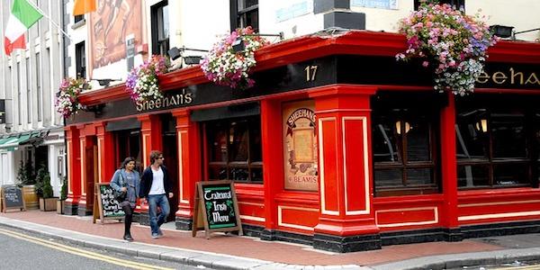 Le migliori offerte di lavoro per italiani a Dublino