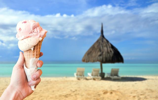 Gelateria assume personale ad Ibiza