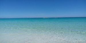 Offerta di lavoro a Formentera con alloggio incluso